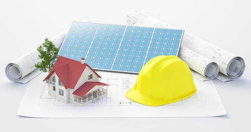 Ristrutturazione edilizia 2018