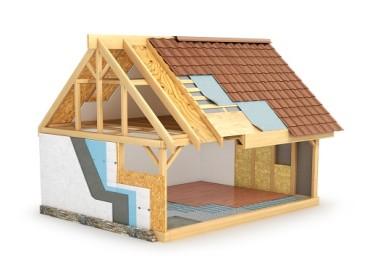 Come migliorare isolamento casa