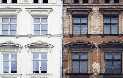 Casa ristrutturata