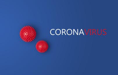 Corona Virus Cantieri edili